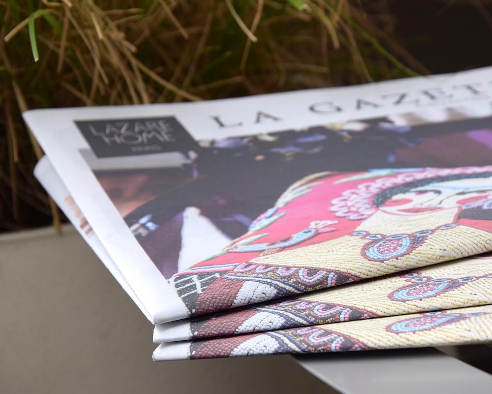 Print Your Custom Newspaper | PRINTNEWSPAPER